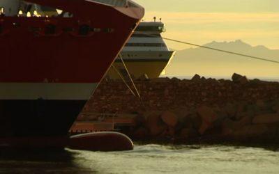 Bastia : comment régler la pollution émise par les bateaux ?