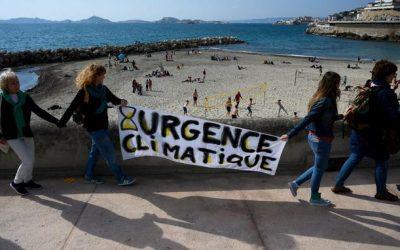 Climat: les émissions mondiales de CO2 ont augmenté de 55% en vingt ans (source Le Figaro)