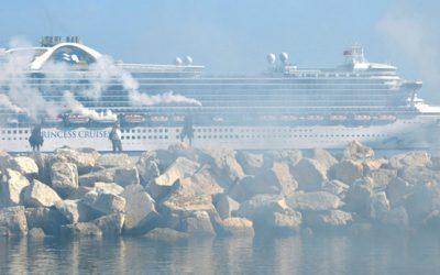 Pollution : le transport maritime soumis à de nouvelles normes mondiales enjanvier (source Corse Matin)