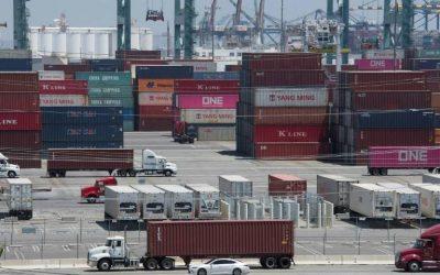 Transport maritime: des carburants moins polluants qui vont faire grimper les prix à la pompe (source Boursorama)