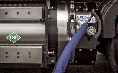 NOx et particules fines : le GNL pire que le diesel ? (source actu-transport-logistique)