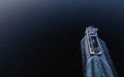 Un ferry danois 100% électrique ouvre la voie à un transport maritime plus propre (Source Euronews)