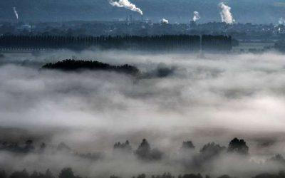 Pollution de l'air : la Commission européenne reconnaît que la législation actuelle n'est pas assez protectrice (source Le Monde)
