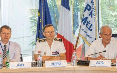 """Le projet """"De Mayol à Pipady"""" avance à Toulon (source Mistral FM)"""