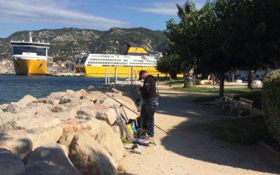 Port de Toulon : Le domaine public va y laisser des plumes (source TV83)