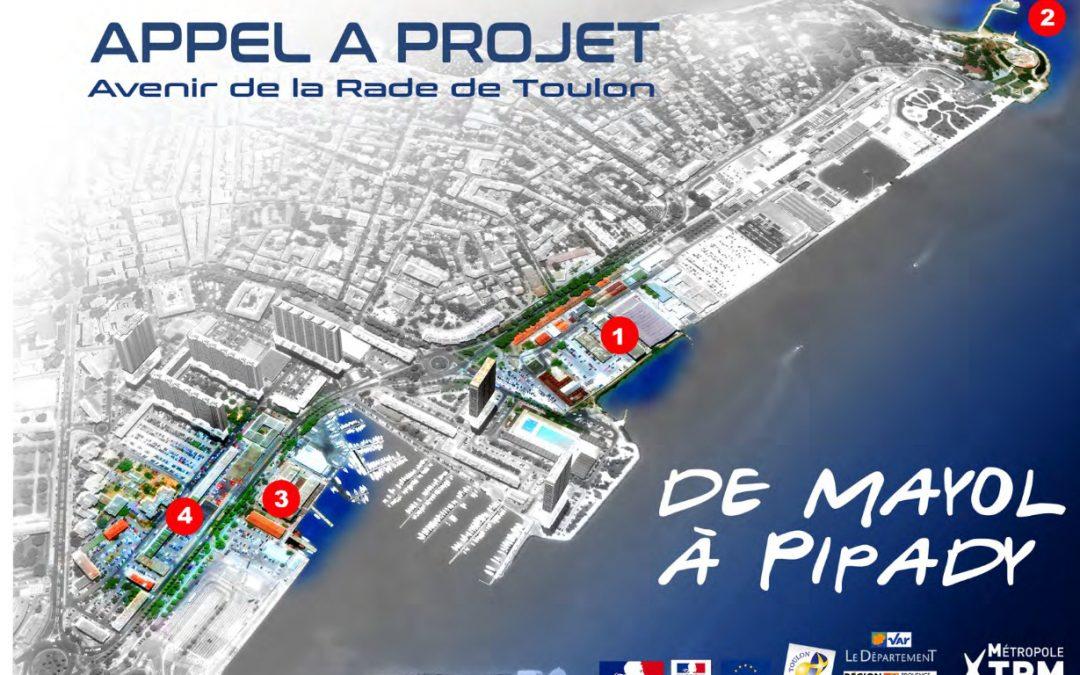 Cahier des charges APP de Mayol à Pipady (source TPM)